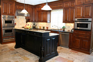 Charming New Jersey Custom Kitchen Cabinets Pictures