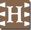 Heard Woodworking Logo