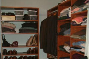 New Jersey Custom Closets