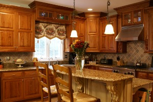 New Jersey Custom Kitchen Cabinets